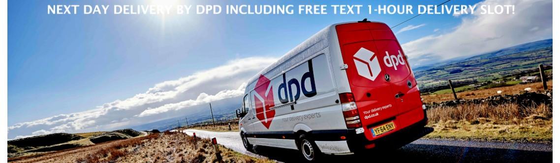 DPD Deliveries