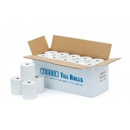 80x80 Till Rolls (20 Rolls) - Special Offer. THM80-01